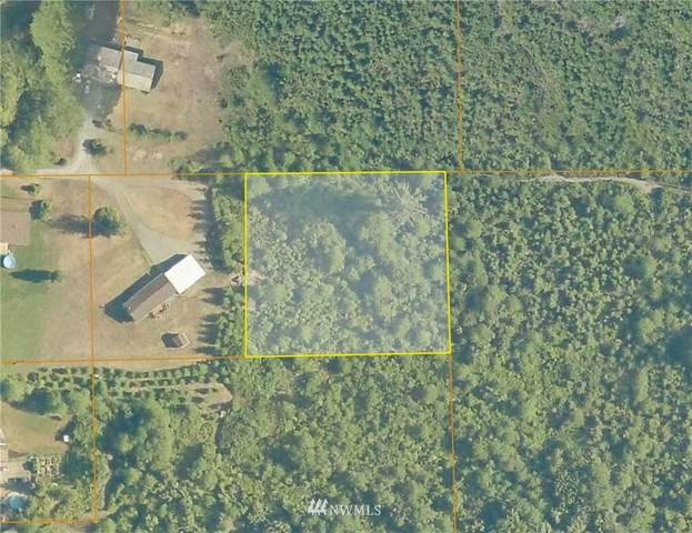 42 Neilton Lane, Humptulips, WA 98552 (MLS #1751577) :: Brantley Christianson Real Estate