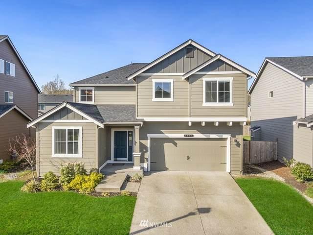 1005 O'farrell Lane NW, Orting, WA 98360 (MLS #1751580) :: Brantley Christianson Real Estate