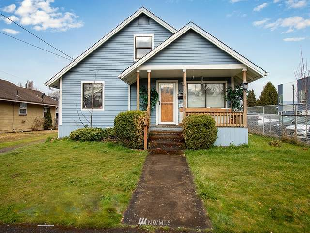 1309 S 5th Avenue, Kelso, WA 98626 (#1751583) :: Costello Team