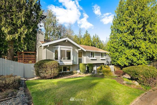 22516 NE 12th Place, Sammamish, WA 98074 (MLS #1751589) :: Brantley Christianson Real Estate