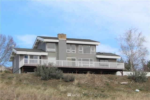 10 Sunrise Heights, Malott, WA 98829 (#1751590) :: Icon Real Estate Group