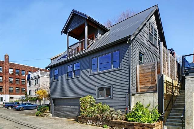 2229 Yale Avenue E, Seattle, WA 98102 (#1751595) :: Costello Team