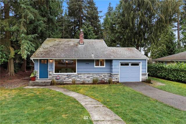 1243 NE 168th Street, Shoreline, WA 98155 (#1751600) :: M4 Real Estate Group