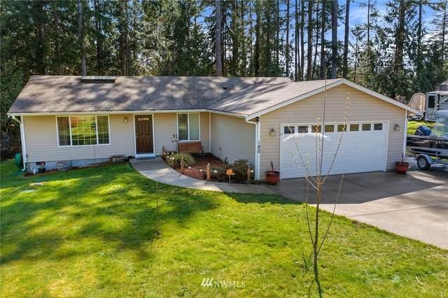 180 E Lakeshore Drive, Shelton, WA 98584 (#1751601) :: Tribeca NW Real Estate