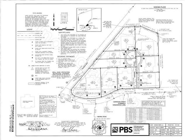 2301 Garrison Street, Walla Walla, WA 99362 (#1751603) :: Ben Kinney Real Estate Team