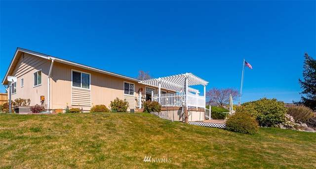 201 Washington, Manson, WA 98831 (#1751613) :: Northern Key Team