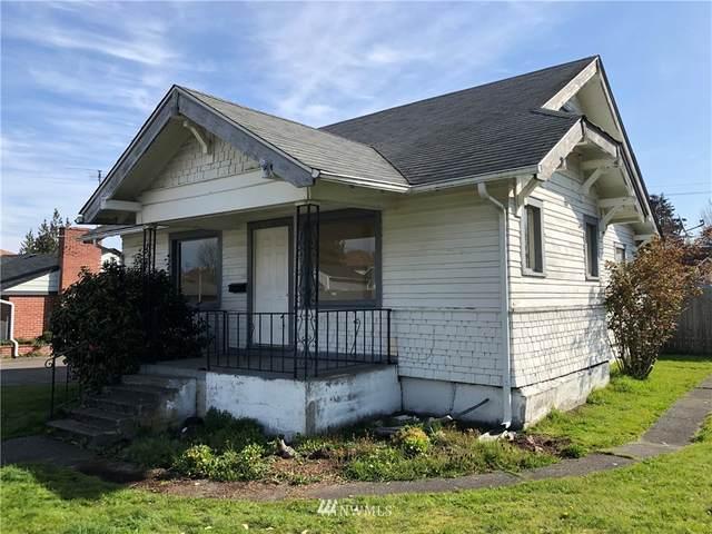 3857 S Park Avenue, Tacoma, WA 98418 (#1751621) :: Ben Kinney Real Estate Team