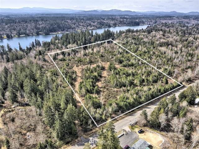 0 E Crestview Drive, Shelton, WA 98584 (#1751622) :: Urban Seattle Broker