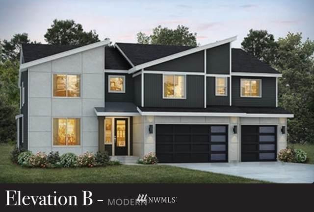 18902 129th Street E, Bonney Lake, WA 98391 (#1751623) :: Ben Kinney Real Estate Team