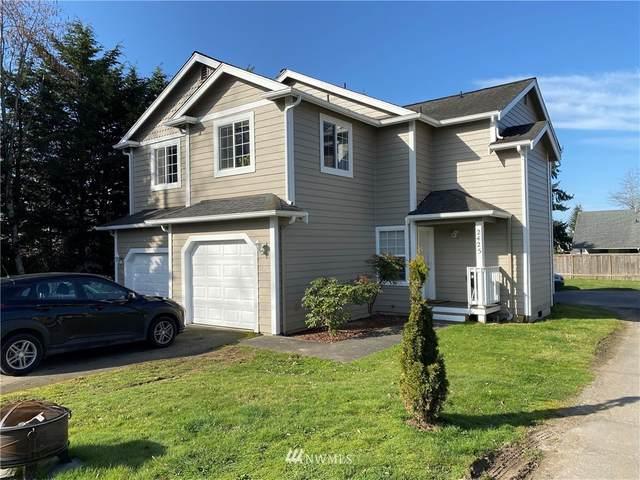 2423 Michigan Street, Bellingham, WA 98229 (#1751630) :: Ben Kinney Real Estate Team