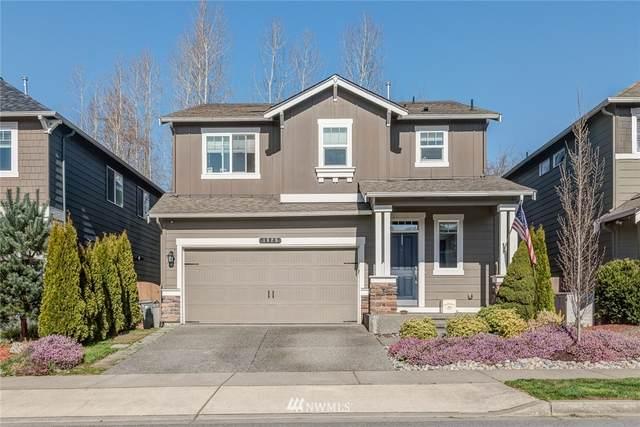 1625 77th Avenue SE, Lake Stevens, WA 98258 (#1751643) :: Ben Kinney Real Estate Team