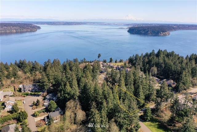 0 Lybecker Drive NW, Gig Harbor, WA 98332 (#1751662) :: Shook Home Group