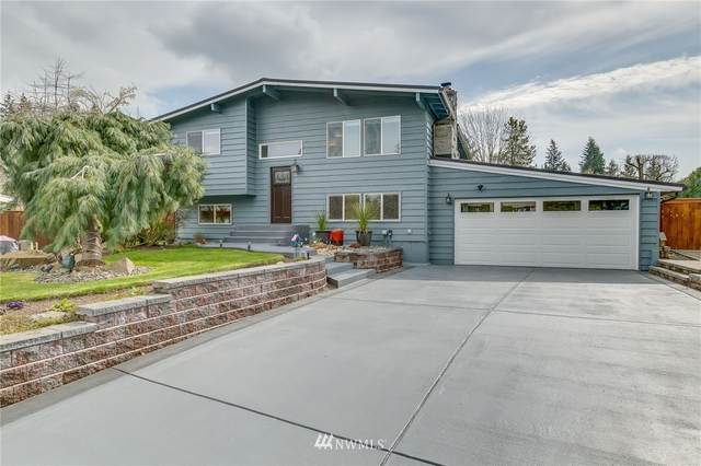 14008 90th Place NE, Kirkland, WA 98034 (#1751676) :: Costello Team