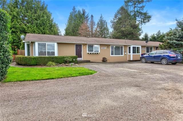 16406 162nd Drive SE, Snohomish, WA 98290 (#1751704) :: Better Properties Real Estate