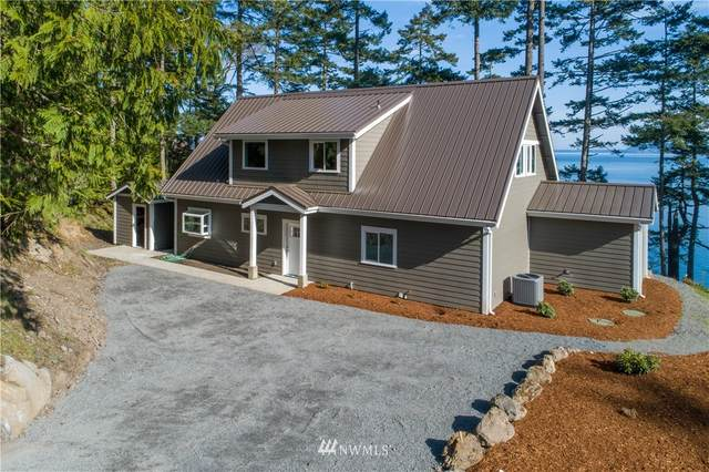 88 Willows Lane, Friday Harbor, WA 98250 (#1751715) :: M4 Real Estate Group