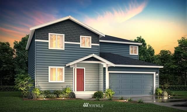 9289 Snowdrop Street SE #408, Tumwater, WA 98501 (#1751723) :: Alchemy Real Estate