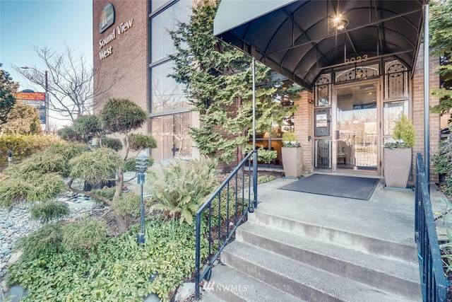 9023 Mary Avenue NW #302, Seattle, WA 98117 (#1751724) :: Ben Kinney Real Estate Team
