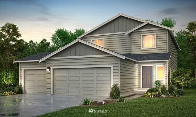 9283 Snowdrop Street SE #409, Tumwater, WA 98501 (#1751729) :: Alchemy Real Estate