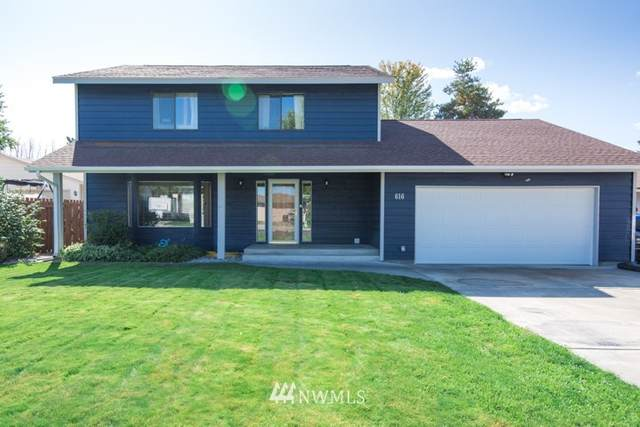 616 S Pommer Avenue, Moses Lake, WA 98837 (#1751736) :: Northwest Home Team Realty, LLC