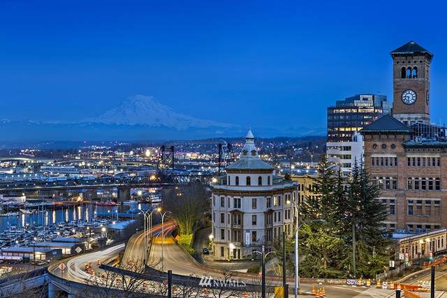 525 Broadway #405, Tacoma, WA 98402 (#1751758) :: Icon Real Estate Group
