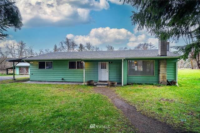 167 Hatchery Road, Chehalis, WA 98532 (#1751769) :: The Shiflett Group