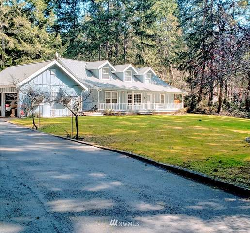 13543 100th Street NW, Gig Harbor, WA 98329 (#1751783) :: Better Properties Real Estate