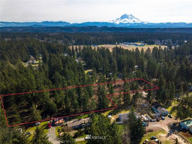 0 240th Street East, Graham, WA 98338 (#1751784) :: Keller Williams Realty