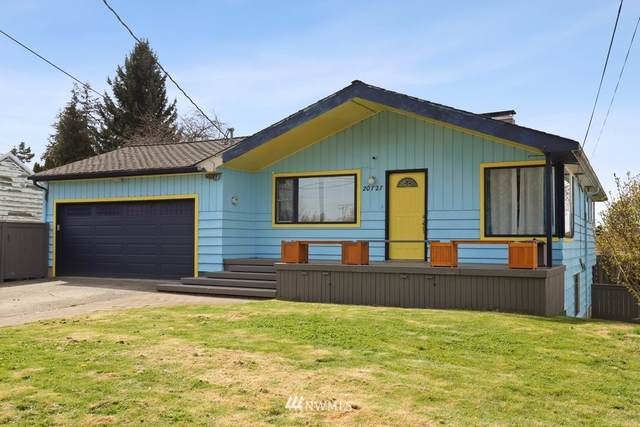 20727 5th Avenue S, Des Moines, WA 98198 (#1751802) :: Better Properties Real Estate