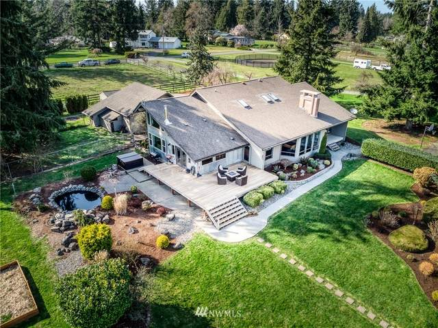 37010 200th Avenue SE, Auburn, WA 98092 (MLS #1751812) :: Brantley Christianson Real Estate