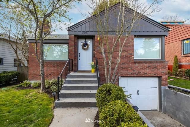 7055 10th Avenue NW, Seattle, WA 98117 (#1751826) :: Ben Kinney Real Estate Team