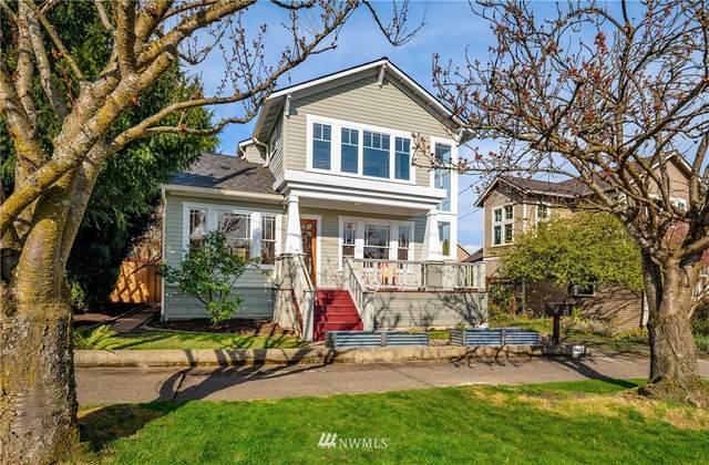 3843 20th Avenue SW, Seattle, WA 98106 (#1751828) :: M4 Real Estate Group