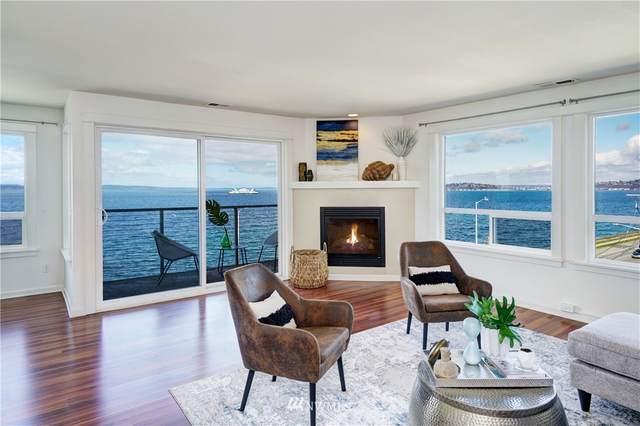 2200 Alki Avenue SW #404, Seattle, WA 98116 (#1751842) :: Ben Kinney Real Estate Team