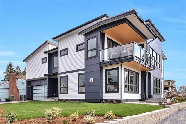 1401 N 36th Street, Renton, WA 98056 (MLS #1751854) :: Brantley Christianson Real Estate