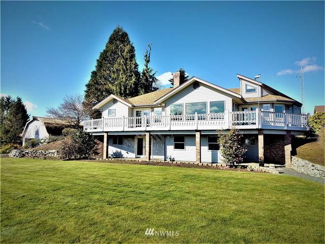 5887 Laurel Ridge Way, Bellingham, WA 98266 (#1751855) :: The Shiflett Group