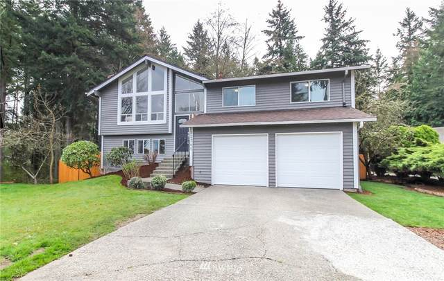 32760 32nd Avenue SW, Federal Way, WA 98023 (#1751864) :: M4 Real Estate Group