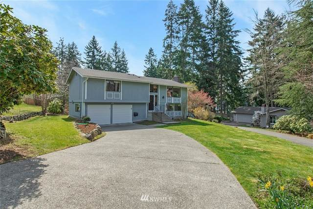312 Point Fosdick Place NW, Gig Harbor, WA 98335 (#1751868) :: Ben Kinney Real Estate Team