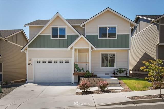 1934 Hardway Lane, Bremerton, WA 98312 (#1751882) :: Beach & Blvd Real Estate Group