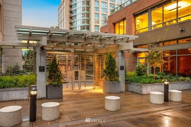 900 Lenora Street W808, Seattle, WA 98121 (#1751894) :: Alchemy Real Estate