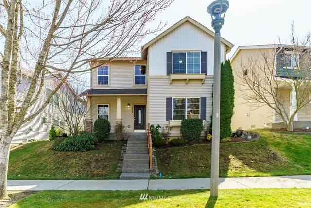 6702 Carmichael Avenue SE, Snoqualmie, WA 98065 (#1751896) :: Urban Seattle Broker