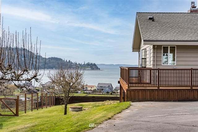 1297 Olsen Road, Camano Island, WA 98282 (#1751908) :: TRI STAR Team | RE/MAX NW