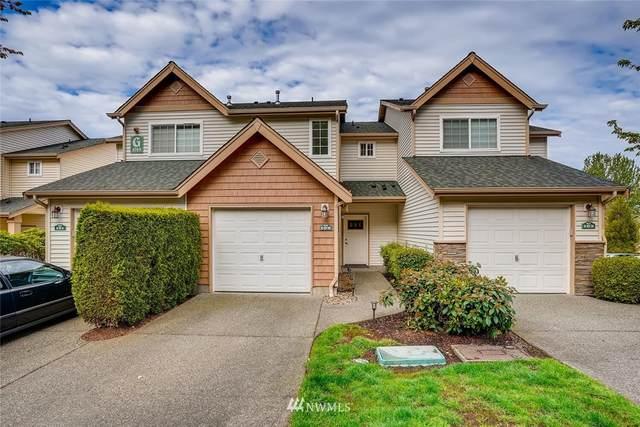 4769 Whitworth Avenue S G 102, Renton, WA 98055 (MLS #1751924) :: Community Real Estate Group
