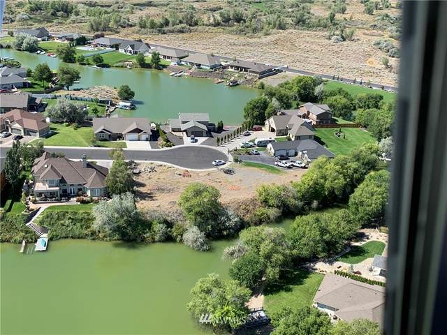805 S Camas, Moses Lake, WA 98837 (#1751946) :: The Kendra Todd Group at Keller Williams
