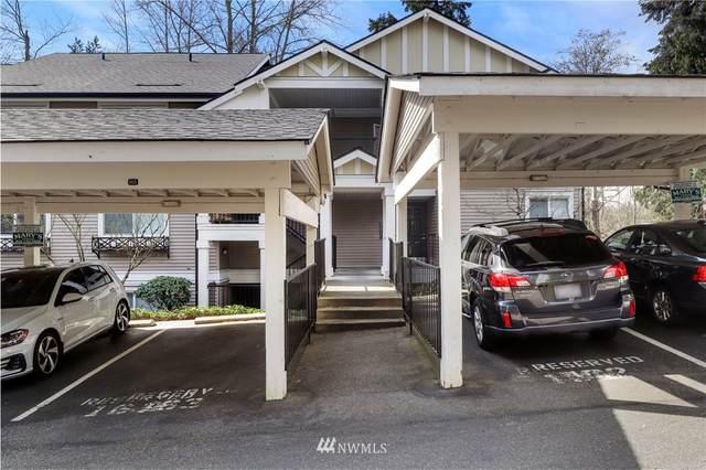 11309 128th Street F104, Kirkland, WA 98034 (#1751951) :: Urban Seattle Broker
