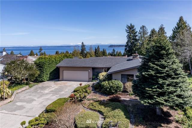 20 Adventurer Lane, Port Ludlow, WA 98365 (#1751960) :: Costello Team