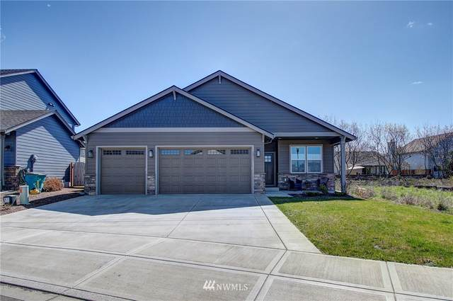 2511 NW 15th Way, Battle Ground, WA 98604 (#1751964) :: Northwest Home Team Realty, LLC