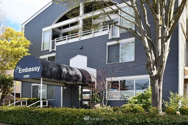 2350 10th Avenue E #103, Seattle, WA 98102 (#1751966) :: TRI STAR Team | RE/MAX NW