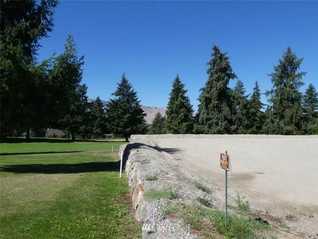 440 19th Street NE, East Wenatchee, WA 98802 (#1751970) :: Ben Kinney Real Estate Team