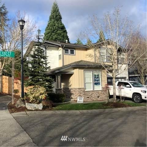 12008 NE 132nd Court, Kirkland, WA 98034 (#1751976) :: Urban Seattle Broker
