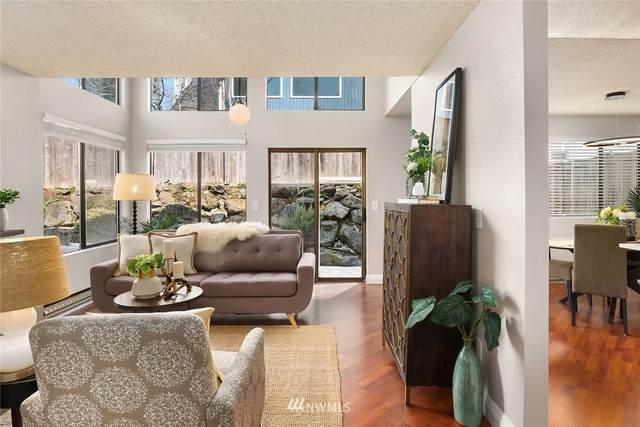 8413 25th Avenue SW C, Seattle, WA 98106 (#1751980) :: Better Properties Real Estate