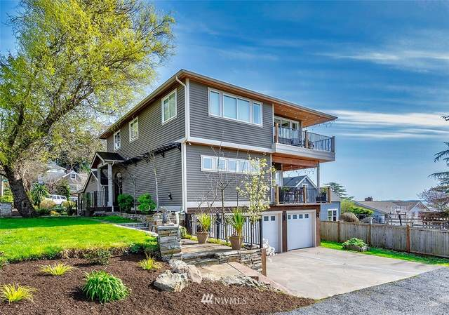 2502 NW 192nd Place, Shoreline, WA 98177 (#1751985) :: Shook Home Group